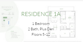 Residence 1A