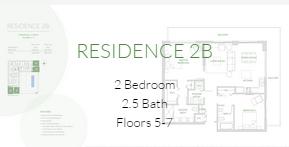 Residence 2B