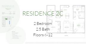 Residence 2C