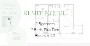 Residence 2E