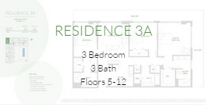 Residence 3A