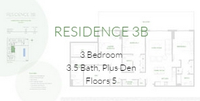 Residence 3B