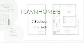 Townhome B
