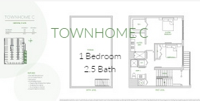 Townhome C